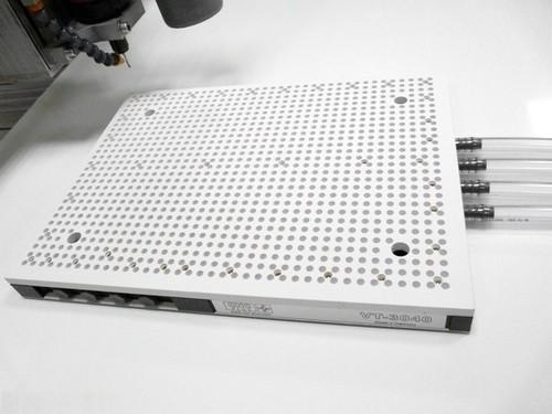 Vacuumtafel Vtf 3040 Fraxeon Technical Solutions
