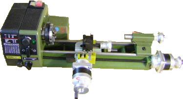 Proxxon CNC machines - Fraxeon Technical Solutions